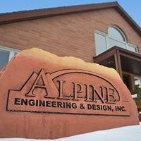 Alpine Engineering and Design, Inc.