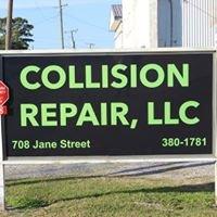 Collision Repair LLC