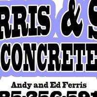 Ferris & Son Concrete