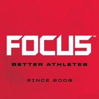 FOCUS Athletes