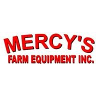 Mercy's Farm Equipment
