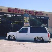 Muñoz Tire Shop