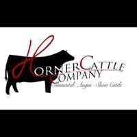 Horner Cattle Company