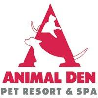 The Animal Den Pet Resort