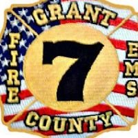 Grant County Fire District #7