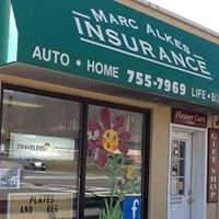 Marc Alkes Insurance