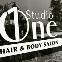 Studio One Hair & Body Salon