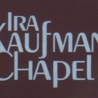Ira Kaufman Chapel