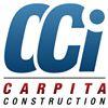 Carpita Construction LLC dba CCI