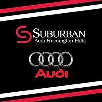 Audi Farmington Hills