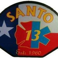 Santo Volunteer Fire & EMS