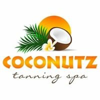 COCONUTZ TANNING SPA