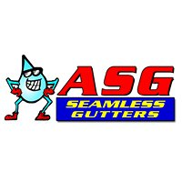 ASG Seamless Gutters INC.