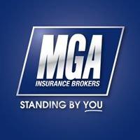 MGA Insurance Brokers Pty Ltd