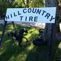 Hill Country Tire