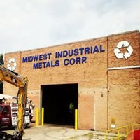 Midwest Industrial Metals Corp.