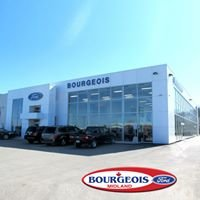 Bourgeois Motors Ford