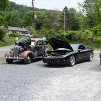 Switzer Trucking and Auto Repair Inc.