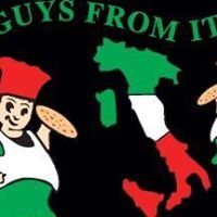 Two Guys From Italy