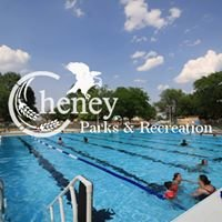 Cheney Outdoor Pool