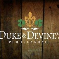 Duke & Devine's Beaconsfield-Beaurepaire