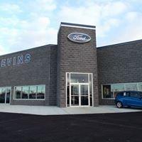 Blevins Ford, Inc.