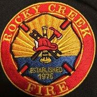 Rocky Creek Fire Department
