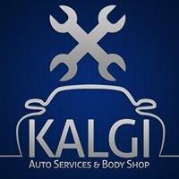 Kalgi Auto Services and Body Shop
