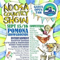 Noosa Country Show