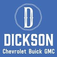 Dickson Chevrolet Buick GMC of Camden
