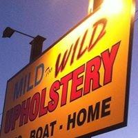 Mild Too Wild Upholstery, Spokane WA 99206