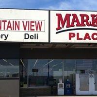 Mt. View Market Place