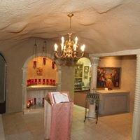 Bethlehem Cave and Nativity Museum