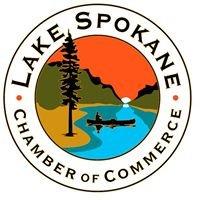 Lake Spokane Chamber of Commerce