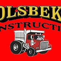 Holsbeke Construction