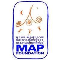 MAP Foundation, Thailand