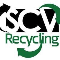 SCV Recycling