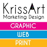 KrissArt Marketing Design
