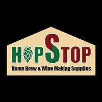 HopStop Home Brew & Wine Making Supplies