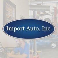 Import Auto Inc