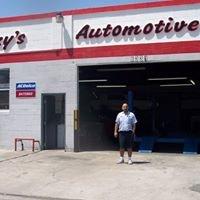 Ozzy's Automotive Inc.
