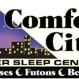 Comfort City Super Sleep Centers