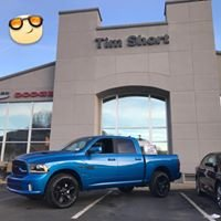 Tim Short Chrysler Dodge Jeep Ram