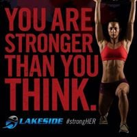 Lakeside Strength & Conditioning