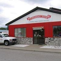 Overhead Door Company of Spokane-Coeur d'Alene