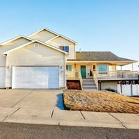 Greater Spokane Homes