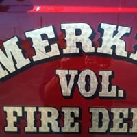 Merkel Volunteer Fire Department