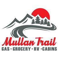Mullan Trail Gas & Grocery