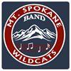 Mt. Spokane High School Bandstand