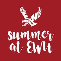 Summer at EWU